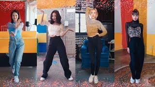 Tik Tok BLACKPINK Dance Awsome Galaxy A